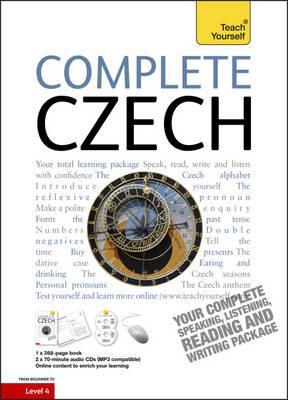 Complete Czech Beginner to Intermediate Course By Short, David